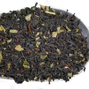 Black Currant Teekessel Niebüll