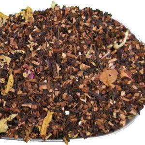 aromatisierter honeybush