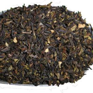 Earl Grey herb Teekessel Niebüll