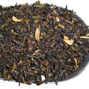 Earl Grey lieblich Teekessel Niebüll