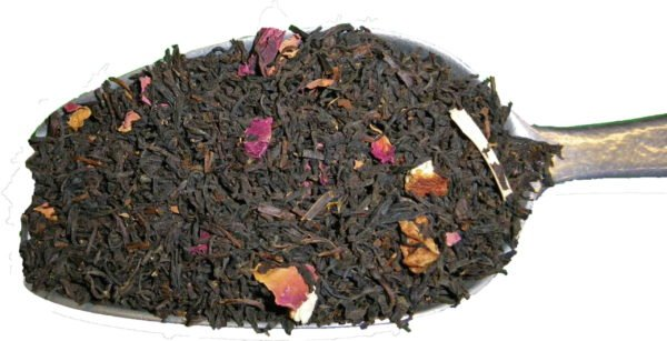 Herbsthauch Teekessel Niebüll