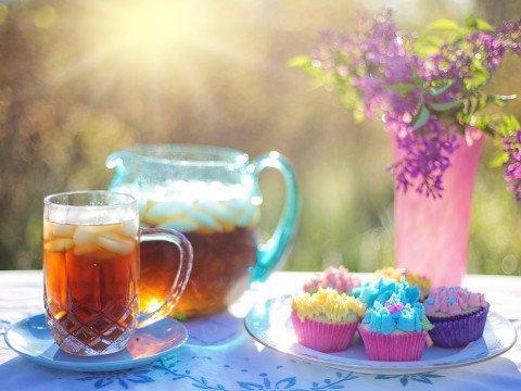 Tee online kaufen - Tee Online Shop
